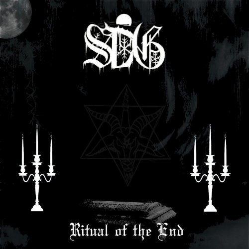 Sorcier Des Glaces-Ritual Of The End-CD-FLAC-2014-VENOMOUS Download