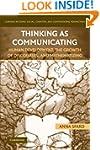 Thinking as Communicating: Human Deve...