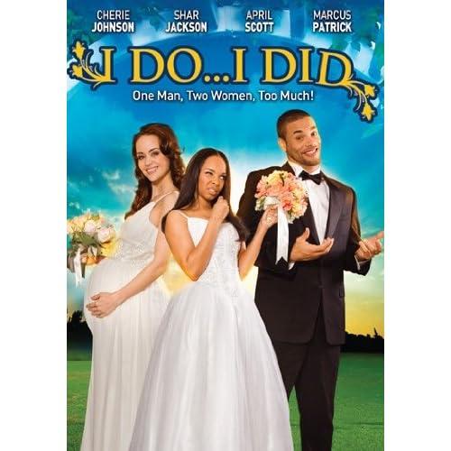 Amazon.com: I DoI Did: Marcus Patrick, April Scott, Cherie Johnson
