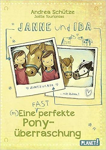 Janne und Ida