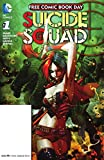 img - for FCBD 2016 - Suicide Squad Special Edition (2016) #1 book / textbook / text book