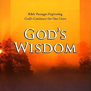 God's Wisdom Audiobook