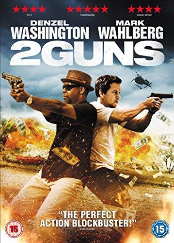 2 Guns Dvd