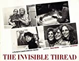 img - for The Invisible Thread: A Portrait of Jewish American Women book / textbook / text book