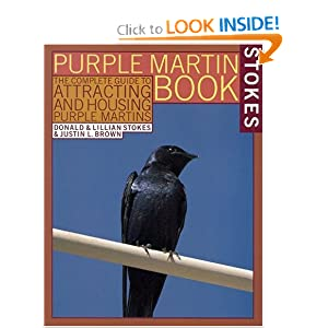 How to Build a Purple Martin House - Ask.com