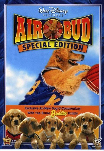 DVD : Air Bud (Special Edition)