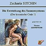 Die Entstehung des Sonnensystems (Der kosmische Code 1)   Zecharia Sitchin