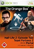 Xbox360 Game Half-Life 2 The Orange Box USK18