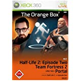 "Half-Life 2: The Orange Boxvon ""Electronic Arts GmbH"""