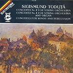 Toduta;Concs.2&4 String Orc