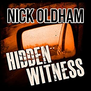 Hidden Witness Audiobook