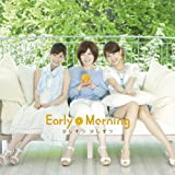 少しずつ 少しずつ [Single, CD+DVD, Maxi] / Early Morning (CD - 2011)