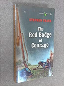 Red Badge of Courage Answer Key