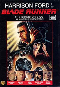 Blade Runner (The Director's Cut) (Bilingual)