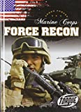 Marine Corps Force Recon (Torque Books)
