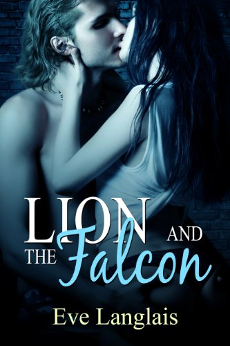 Lion And The Falcon (Furry United Coalition)