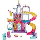 My Little Pony - El castillo mágico del Arcoíris (Hasbro A8213E24)