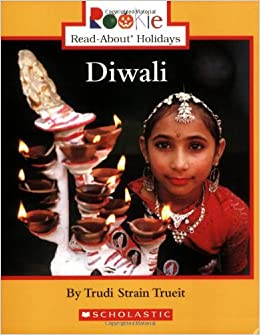 Diwali (Rookie Read-About Holidays (Paperback)): Trudi