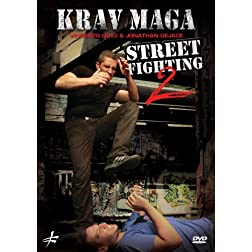 Krav Maga Street Fighting Vol. 2 - Self Defense by Vincenzo Quici & Jonathan Dejace
