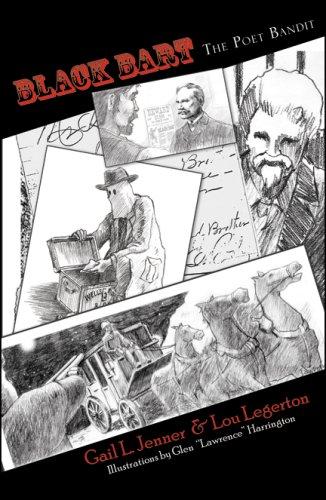 Black Bart: The Poet Bandit