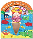 Row, Row, Row Your Boat (Sing-along Fun)