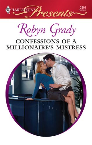 Image of Confessions Of A Millionaire's Mistress