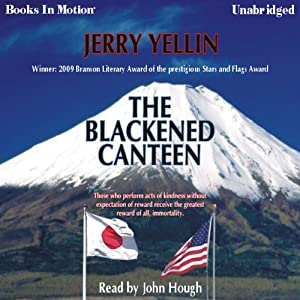 The Blackened Canteen | [Jerry Yellin]