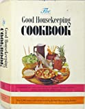 img - for The Good Housekeeping Cookbook book / textbook / text book