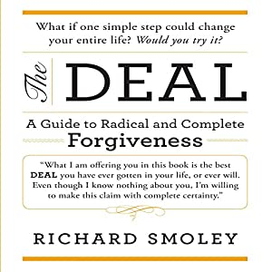 The Deal Audiobook