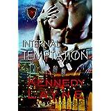 Internal Temptation (CSA Case Files 5) ~ Kennedy Layne
