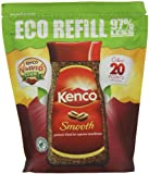 Kenco Really Smooth Refill Coffee 150 g (Pack of 4)