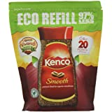 Kenco Really Smooth Refill Coffee 150 g (Pack of 4)by Kenco