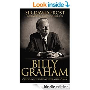 Billy Graham: Candid Conversations with a Public Man