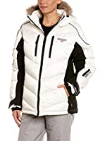 Geographical Norway Chaqueta (Blanco)