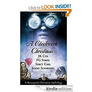 A Clockwork Christmas - Various