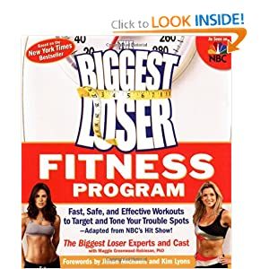 The Biggest Loser Fitness Program - The Biggest Loser Experts and Cast