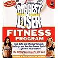The Biggest Loser Fitness Program
