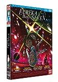 echange, troc Eureka Seven Le Film - Combo [Blu-Ray] + DVD (édition Collector)