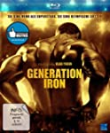 Generation Iron (Pumping Iron II) (Di...