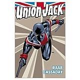 Ben Raab Union Jack TPB
