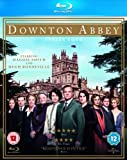 Downton Abbey-Series 4 [Reino Unido] [Blu-ray]