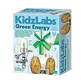 4M Green Energy Science Kit