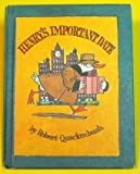 Henry's Important Date (0819310670) by Quackenbush, Robert M.