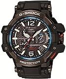 [カシオ]CASIO 腕時計 G-SHOCK GRAVITYMASTER GPSハイブリッド電波ソーラー GPW-1000-1AJF メンズ