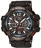 [カシオ]CASIO 腕時計 G-SHOCK SKY COCKPIT GPSハイブリッド電波ソーラー GPW-1000-1AJF メンズ