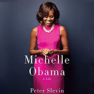 Michelle Obama Audiobook