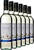 Versare Pinot Grigio - Case - 6 x 750ml