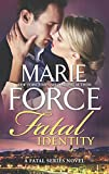 Fatal Identity (The Fatal Series Book 10) (English Edition)