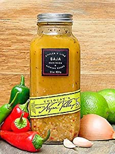 Baja Marinade & Dipping Sauce -13oz