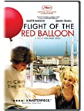 Flight of the Red Balloon (Version française) [Import]